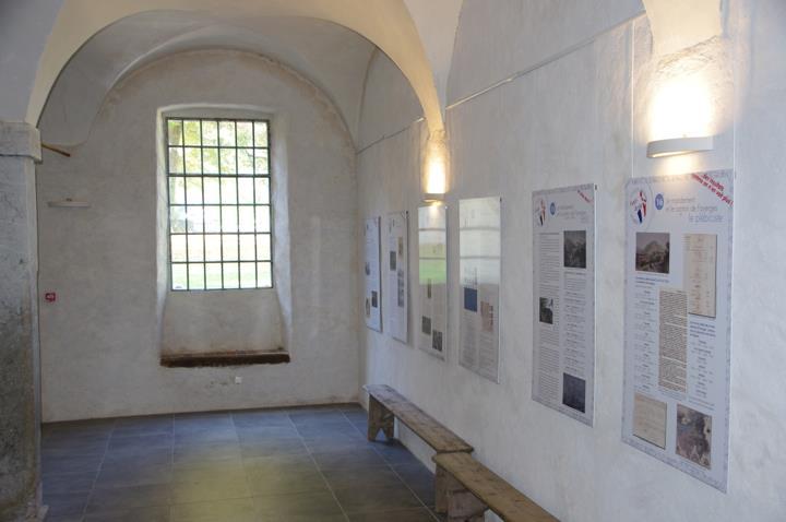 L'exposition : « 1860 : pourquoi, comment, et après ? »